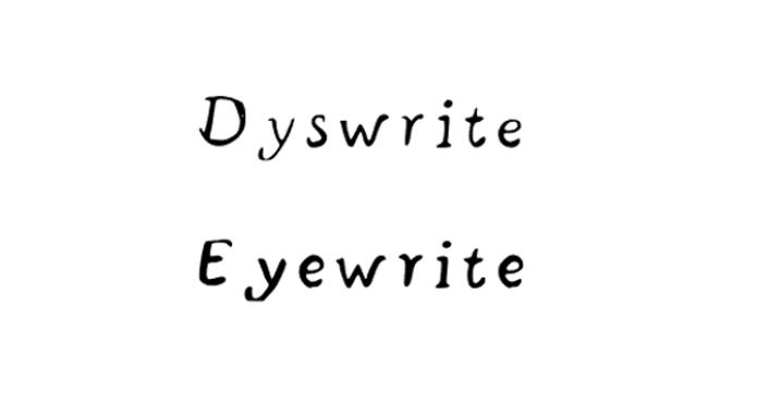 Chiara-Basile-Dyswrite-Eyewrite