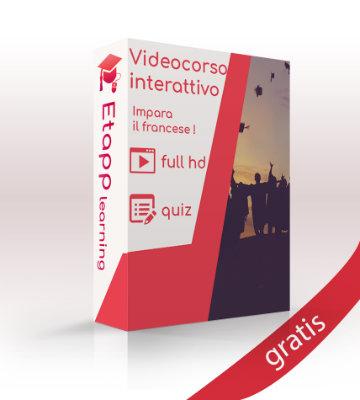 corso di francese online gratis