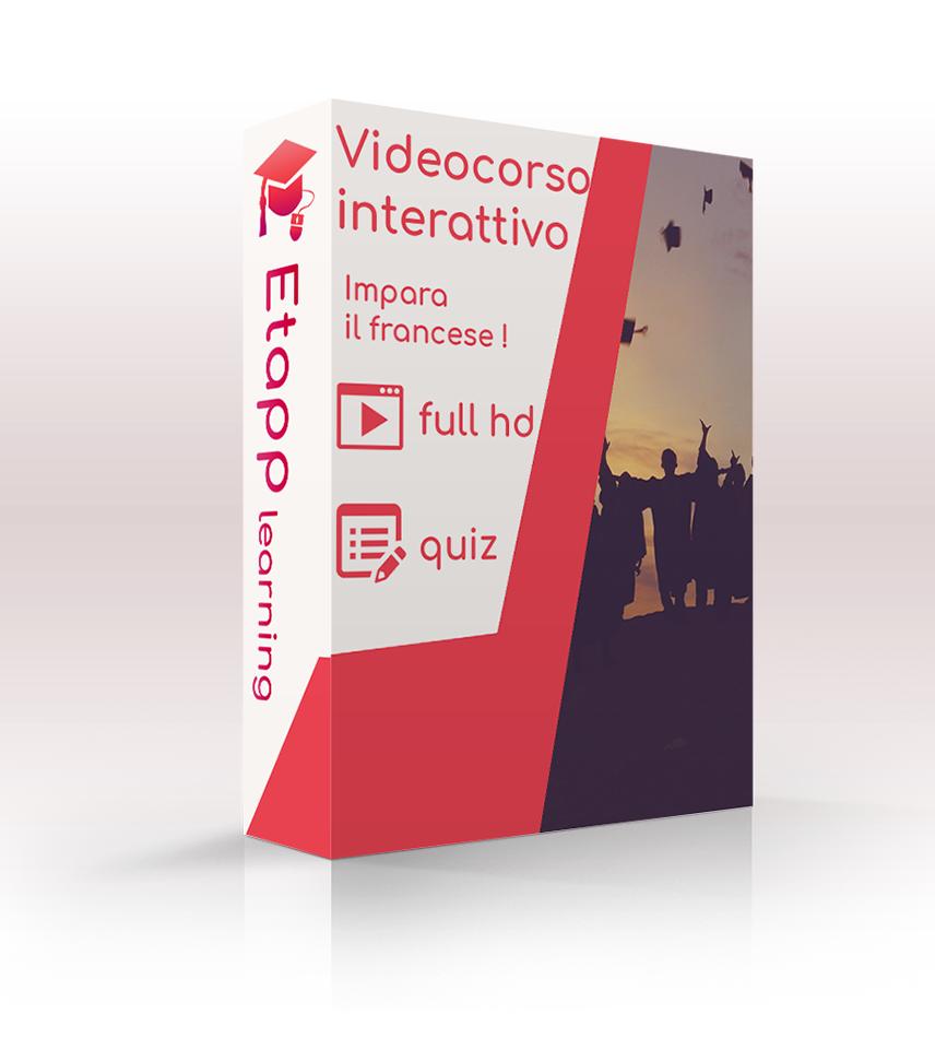 corso francese online